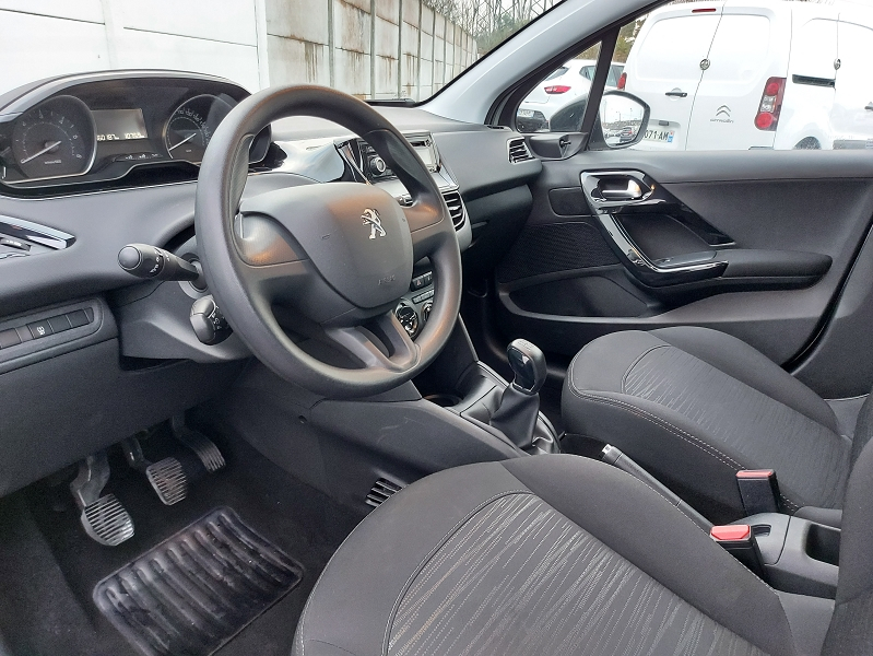 Photo 3 de l'offre de PEUGEOT 208 AFFAIRE 1.6 BLUEHDI 75CH PREMIUM à 7500€ chez Even VO
