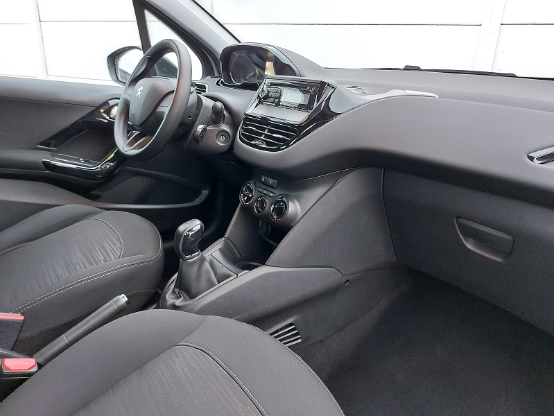 Photo 4 de l'offre de PEUGEOT 208 AFFAIRE 1.6 BLUEHDI 75CH PREMIUM à 7500€ chez Even VO